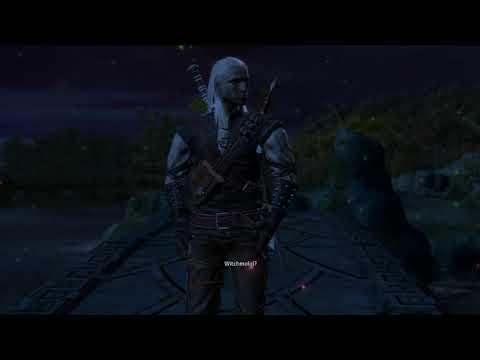 The Witcher 1:vodyanoi Priest: Talk Gool Bool Tahl Hool