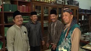 Guests visit Indonesian Ahmadiyya Markaz