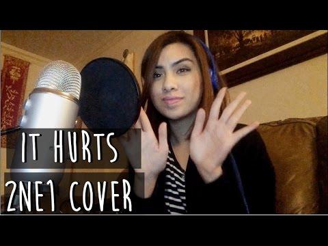 2NE1 - It Hurts (아파) Cover | Cindy Vo