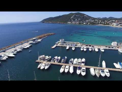 Marina Santa Eulalia - Ibiza