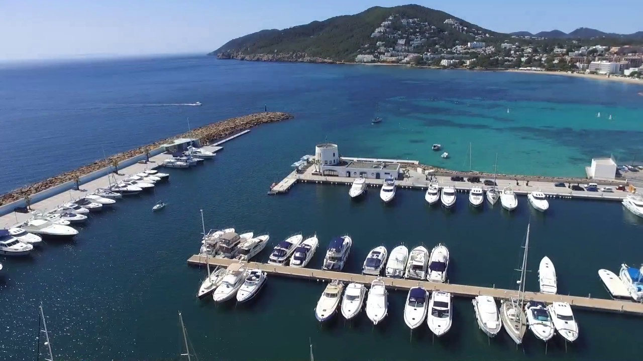 Pictures of santa eulalia ibiza webcam