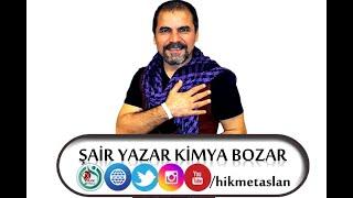 Network dünyası / Şair Yazar Kimya Bozar Hikmet Aslan