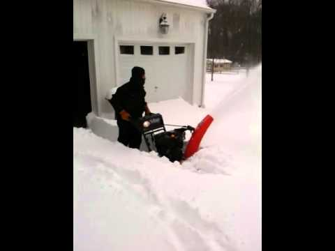 craftsman snowblower 9hp 29 inch manual