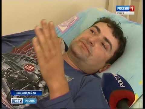 Шесть человек погибли в страшной аварии близ Сасова. Сколько пострадавших остается в больнице?