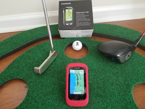 Best Golf GPS Reviews: Top Rated Watches & HandHelds Devices
