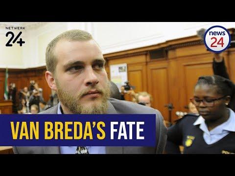 WATCH: Henri van Breda denied leave to appeal sentence
