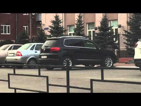 Косяки Фольксваген Тигуан Авто обзор от владельца Volkswagen Tiguan
