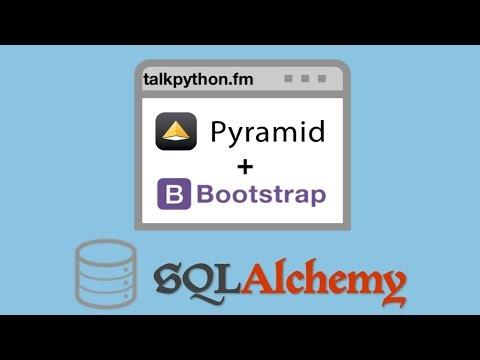 at Talk Python Training  Building data-driven