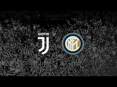 Juventus vs Inter | Numbers you need to know!