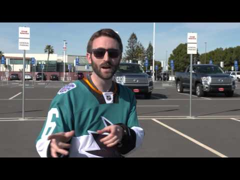 NHL Stadium Series™ Fan Guide