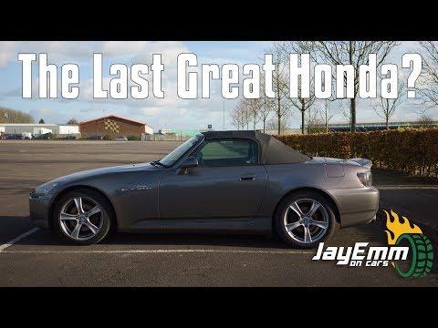 Does The Honda S2000 Deserve its Legendary Reputation? (JDM Legends Tour Pt 3)