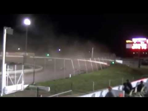 B-Modified Feature 6/13/14 I-80 Speedway