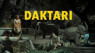 Daktari Intro and Closing Theme | American series that aired on CBS (1966 to1969) |Video