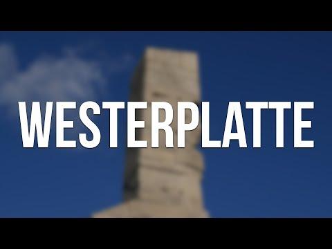 EXPLORING WESTERPLATTE   POLAND VLOG S2-E7