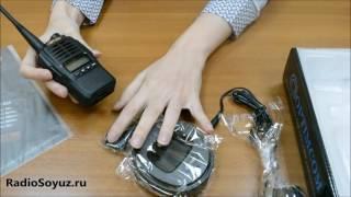 видео Автомобильная рация: необходимость или игрушка?