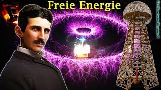 Kalte Fusion - Freie Energie - Der Wettlauf zum Nullpunkt
