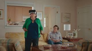 Realidad Virtual: Aprobado por La Abuela   McDonald's Buttermilk Crispy Tenders