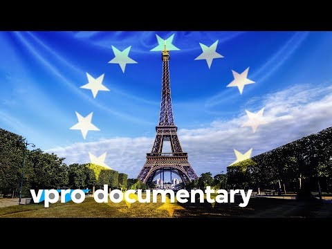 Branding Europe: the propaganda machine - (vpro backlight do