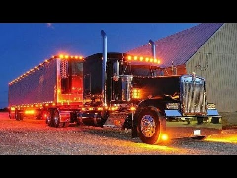 country/trucking music