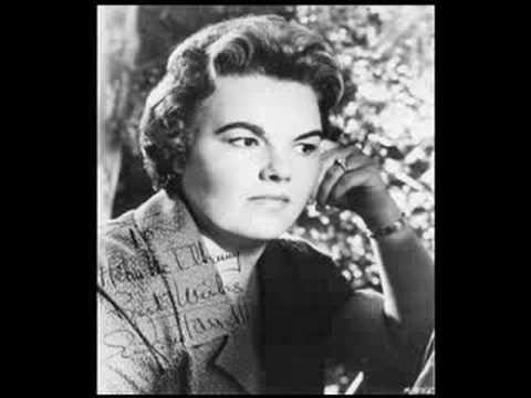 Eileen Farrel James McCracken Medea Live (Rarity)