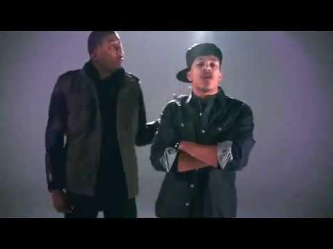 Trip Lee - Im Good Ft. Lecrae OFFICIAL MUSIC VIDEO