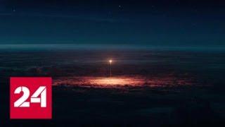 """Зрелищный, мощный, трогательный: """"Салют-7"""" заставил зрителей плакать - Россия 24"""
