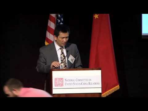 China's Economy 2014: Post Third Plenum - Huang Yiping & Yao Yang