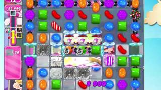 Candy Crush Saga Level 1093  NO BOOSTERS!