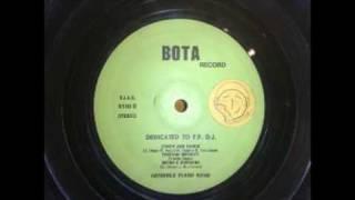 Chuck Brown & The Soul Searchers - Berro E Sombero