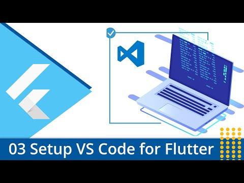 flutter intellij vs vs code