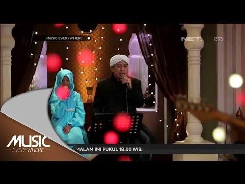 Opick ft. Ghaniya - Sahabat Sejati - Music Everywhere