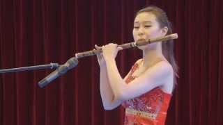 Mục Dân Tân Ca (牧民新歌) - Xu Yan