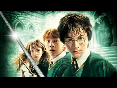 Harry Potter And The Chamber Of Secrets All Cutscenes Cinematics
