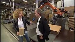 TRICOR Packaging & Logistics AG | Mit acht Ecken zum Erfolg Oktabiner