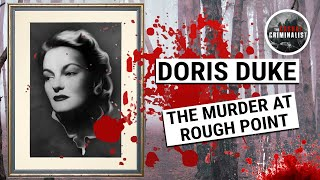 Doris Duke: The Murder at Rough Point