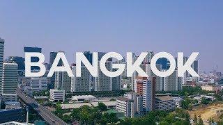 Bangkok, Thailand (Shot with Samsung Galaxy Note 8)
