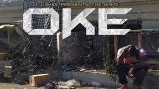Game - Love On Fire ft. Shontelle [OKE]