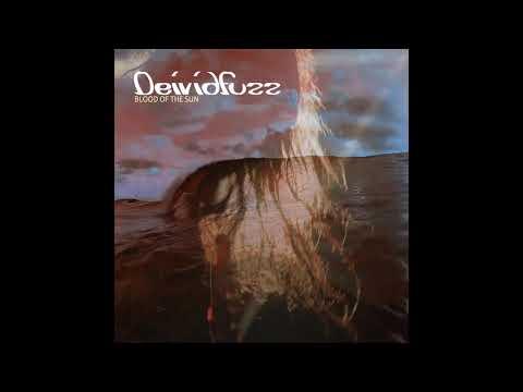 Deiv Id Fuzz - Blood of the Sun (2020) (New Full EP)