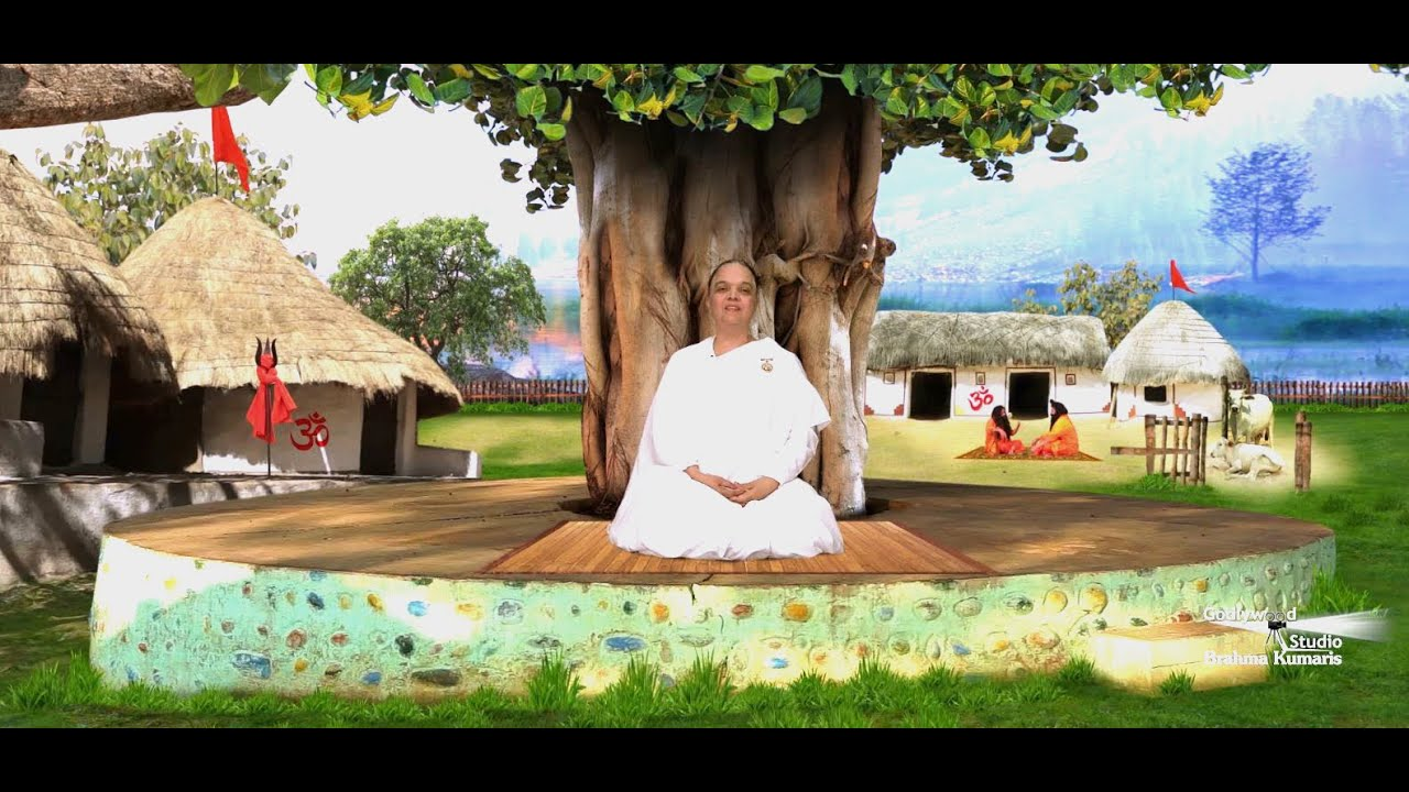 Shreemad Bhagwat Geeta - IN PRESENT CONTEXT | Ep 96 | Brahma Kumaris