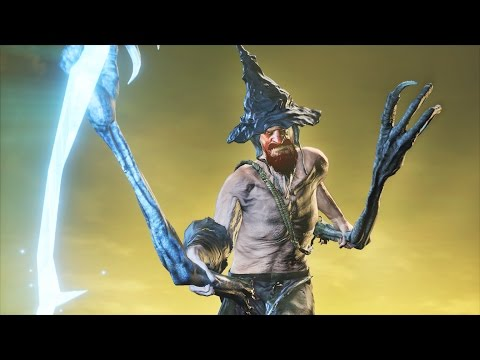How to make a VIABLE HIGH LEVEL WIZARD PVP BUILD! - DS3