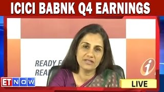 ICICI Bank Q4 Earnings | EarningsWithETNOW