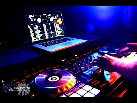 DJ  BLESS BORNEO SATU SATUNYA DJ. DAYAK 2016