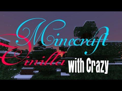 Minecraft Vanilla ~ You Play Minecraft? [E1]