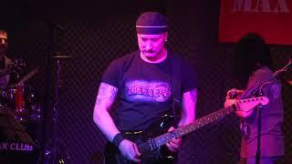 Steelers Rockband Live@Max Club Ruse 21.04.2018 - Keep The Faith