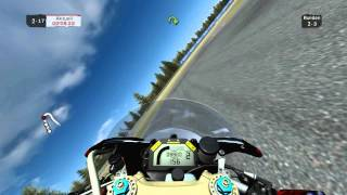 [SBK 2011] Gameplay | Ducati 996 | PC HD