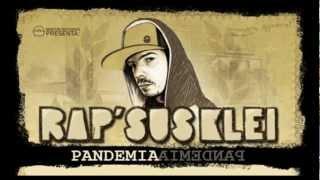 Rapsusklei & Hazhe - Dame Criptonita