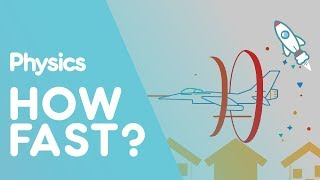 How Fast? | Force | Physics for All | FuseSchool