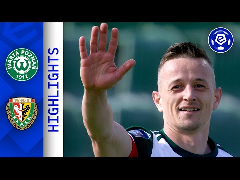 Warta Slask Wroclaw Goals And Highlights