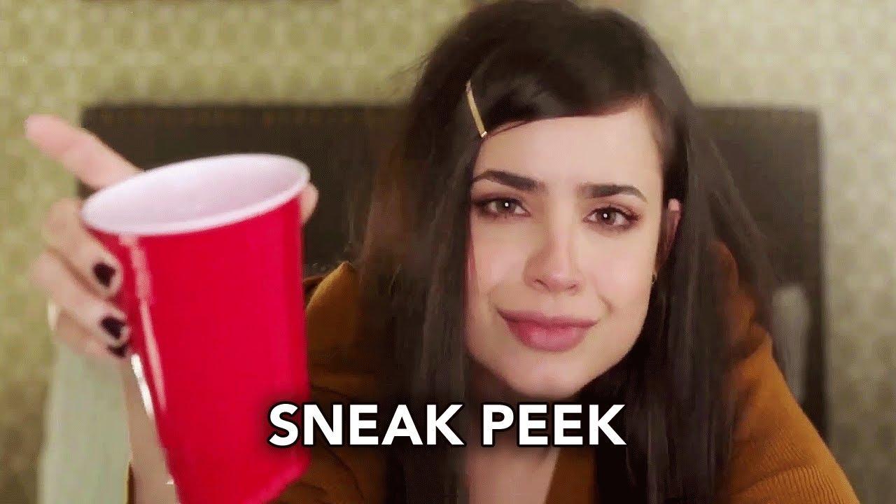 "Pretty Little Liars: The Perfectionists 1x03 Sneak Peek #2 ""…If One of Them is Dead"" (HD)"
