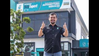 Usahawan Petronas AutoExpert harungi cabaran bisnes era PKP